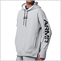 UNDER ARMOUR UA Fleece PO Hoody J マッドグレー