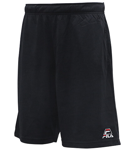 FILA Basic Shorts 黒
