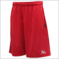 FILA Basic Shorts 赤