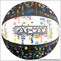 TACHIKARA x PAC-MAN Maze Basketball
