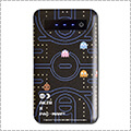AKTR x PAC-MAN Mobile Battery 黒