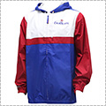 Mitchell&Ness Margin Of Victory Windbreaker ブレッツ/ロイヤル