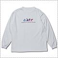 AKTR Multicolor Logo L/S