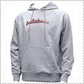 Ballaholic Logo Printed Sweat Hoodie