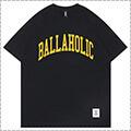 Ballaholic College Logo Tee