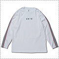 AKTR Multi Stripe Braid L/S