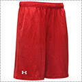 UNDER ARMOUR TS Team Heatgear Micro Shorts 赤