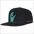 CROSSOVER CULTURE X Over Snapback