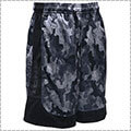 AND1 Core Fashion Short 黒