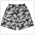 Arch Line Camo Shorts