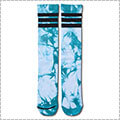 AKTR Tie Dye Monster Socks