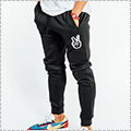 Deuce Athletic Jogger 黒