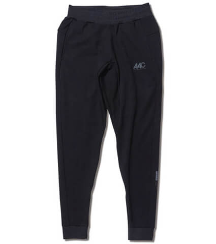AKTR Athletic Pants 黒