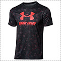 UNDER ARMOUR UA Tech Full Printed Tee