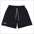 Arch Stretch Nylon Short Pants  黒