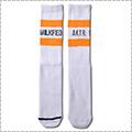 AKTR x MILKFED. Monster Socks