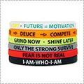 Deuce Brand Skinnies Motivation Stack Pack