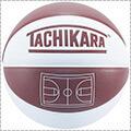 TACHIKARA World Court Basketball