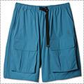AKTR x SILAS Cargo Shorts