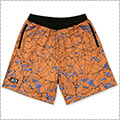 Arch Scribble Shorts