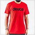 Deuce Logo Tee
