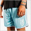 Deuce Basketball Shorts