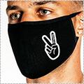 Deuce Mask