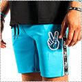 Deuce Athletic Taper Shorts