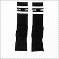 Deuce 2 Stripes Crew Socks
