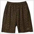 AKTR Melty Leopard Shorts