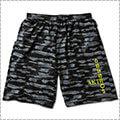 AKTR x 68&BROTHERS City Camo Shorts