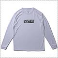 AKTR B.Ball Polygon Camo Logo Sports L/S