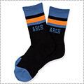 Arch TL Sport Crew Mid. Socks