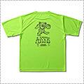 AKTR x Grateful Dead Bear Sports Tee