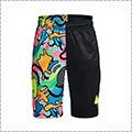 [キッズサイズ]UNDER ARMOUR UA Y Cool Supplies Shorts