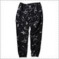 AKTR B.Ball Polygon Camo Warm Up Pants