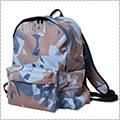 AKTR B.Ball Polygon Camo Big Day Bag