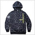 AKTR x 68&BROTHERS City Camo Hooded Sweatshirt