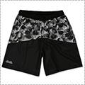 Arch Spray Camo Shorts