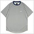 Ballaholic Logo Stripe Cool Tee