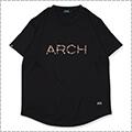 Arch Leopard Logo Tee