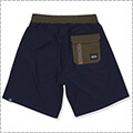 Arch Leopard Pocket Shorts